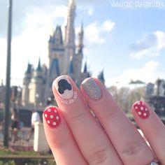 Disney Nails   NailsByErin
