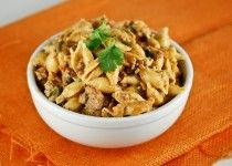 Gonna Want Seconds - Taco Pasta