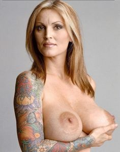 Greate tattooed hot sexy big tits milf #babes #girls #boobs #sexy #hot