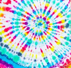 Oct 2019 - Rainbow Swirl tie dye is one of the easiest techniques and yields bright and bold results! Come learn how to do it! Tye Dye Wallpaper, Of Wallpaper, Pattern Wallpaper, Wallpaper Backgrounds, Iphone Wallpaper, Diy Tie Dye Projects, Tie Dye Crafts, Tie Dye Rainbow, Rainbow Swirl