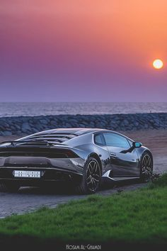 Black Chrome Huracan
