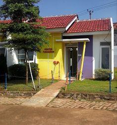 RUMAH SUBSIDI CILEUNGSI: Rumah subsidi paling murah di cileungsi