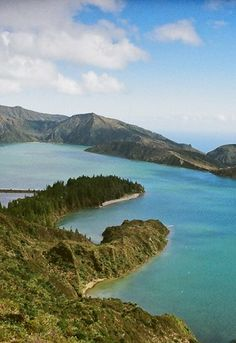 Word of Mouth: São Miguel Island, Azores