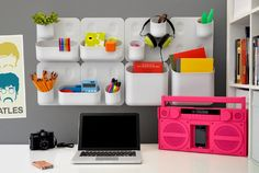 Urbio - modern - home office products - san francisco - by Urbio, LLC
