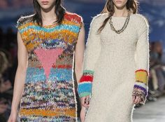 Missoni Fall/ Winter 2017-2018 RTW Collection – MFW
