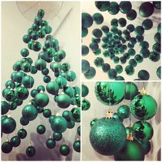 1000 images about christmas tree decorations on for Salon xmas decorations