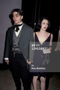 48th Annual Golden Globe Awards