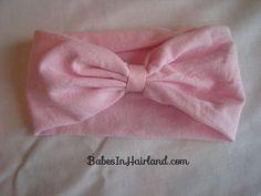 How to Make a Baby Headband (15)