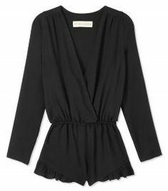 Stone Cold Fox Love Jumper - See the most popular items women bought last week! http://shop.harpersbazaar.com/trends/the-it-list