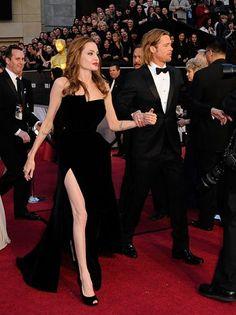 Jolie - Pitt.