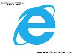 """MIGUEL BAIGTS. Internet Explorer va a desaparecer. Oliver Gürtler de Microsoft, dio a conocer que el navegador del nuevo Windows 10, se dejará de llamar """"Internet Explorer"""" y además anunció que este estará disponible para venta el próximo verano. Un explorador más que pasa a la historia. www.consultingmediamexico.com"""