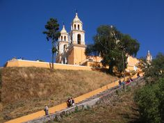Cholula Mexico Cancun continues being the No. 1 top vacation spot when it comes to UNITED STATE travel to foreign…