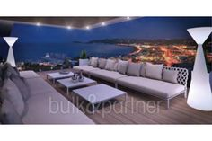 Modern luxury villa with sea views for sale in Jávea - ID 5500627 - Real estate is our passion... www.bulk-partner.com