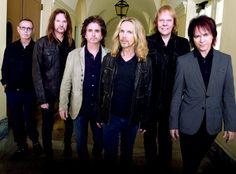 Rockers Def Leppard, Styx, Tesla bring big hits to Riverbend