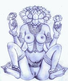 Aditi is mother of the gods (devamatar)