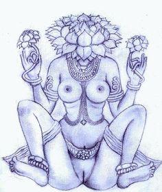 Aditi is mother of the gods (devamatar)