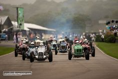 Race Reports & Results : Goodwood Revival - Auto Addicts Goodwood Revival, Jaguar E Typ, Maserati, Its A Mans World, Car Engine, Vintage Bikes, Le Mans, Muscle Cars, Classic Cars