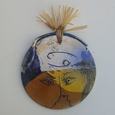 ROCCOTELLI ceramica 25 cancer