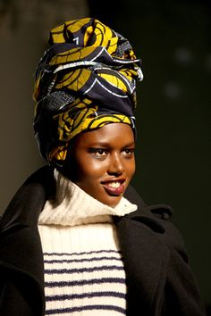African-prints Turbans | Find the Latest News on African-prints Turbans at .