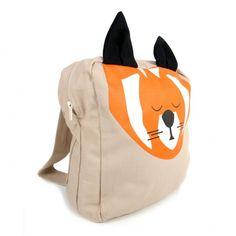 "Nobodinoz Rucksack ""Panda""   Kindergarten-Taschen   Stillbedarf & Tafelfreuden   babyssimo!"
