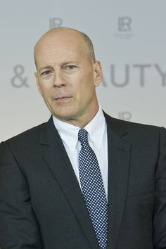 Bruce Willis | LR Health & Beauty Systems