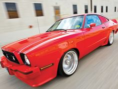 Ford Mustang II King Cobra | cobra mustang 2012 , , the ford king of a chance to shelby cobra ...