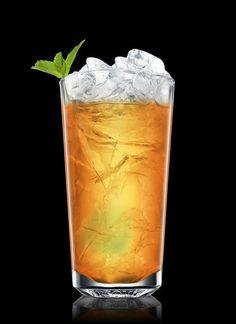 Recipe Orient Ice Tea