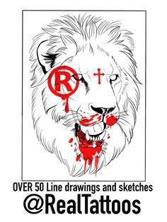 Digital sketch book - Tattoos by Real Half Sleeve Tattoos Drawings, Unique Half Sleeve Tattoos, Half Sleeve Tattoos Designs, Forearm Sleeve Tattoos, Ankle Tattoos, Unique Tattoos, Small Tattoos, Forarm Tattoos, Sketch Tattoo Design
