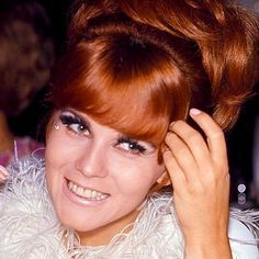Look of the Day photo   Ann-Margret - 1966