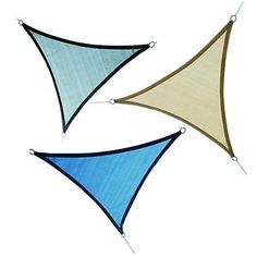 Outdoor 11.5FT Triangle Patio Sun Sail Shade Awning Cover Shelter Canopy Top  $22.99  $38.32  (30 Available) End Date: Apr 272016 07:59 AM GMT-07:00