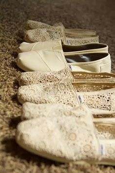 espadrilles chaussure mariée marié original toms