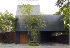 House-S(2011) Site:tokyo Architect: Keiji Ashizawa / Rie Honjo