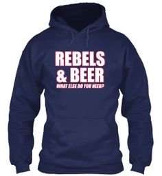 Limited Edition Rebels