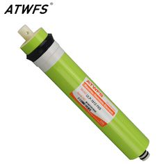 ATWFS RO Water Filter System Reverse Osmosis Membrane Water Filters for Household General Common ULP-1812-75G #CLICK! #clothing, #shoes, #jewelry, #women, #men