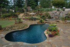Neptune Pools, Inc. Sugar Hill, GA