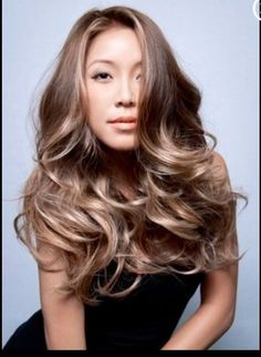 Guy Tang Ombre Hair