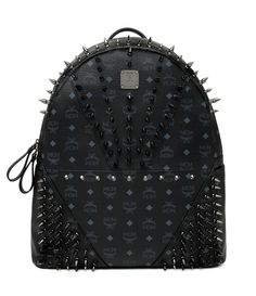 Special Edition MCM backpack