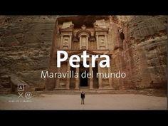 Petra 4K | Jordania #8 - YouTube