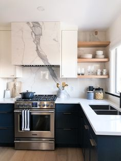 Nyla Free Designs Inc. - Property Brothers 6101 - Nyla Free Designs Collaborates with Property Brothers Buying and Selling in Calgary Alberta Canada, - Home Decor Kitchen, Kitchen Living, Home Kitchens, Calgary, Kitchen Vent, New Kitchen, Cheap Kitchen, Kitchen Cabinetry, Home Interior