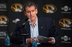 Rhoades keeping options open in Missouri coaching search | News Tribune