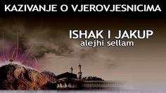 KAZIVANJE O VJEROVJESNICIMA 8 od 23 Ishak Alejhi Sellam.avi