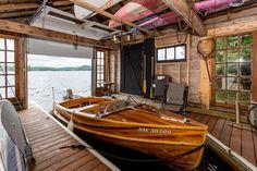 Lovely Wooden Boat...LLA