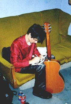 Matt Bellamy_ 1999, France