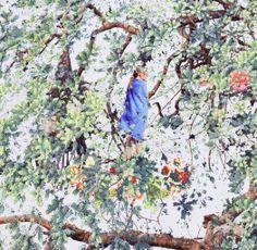 Eagle on top - Shankun Wu