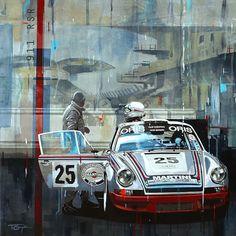 Porsche911 RSR