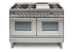 Britannia Range Cooker - another possibility for the new kitchen.