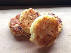Papanasi Rusesti Muffin, Breakfast, Breakfast Cafe, Muffins