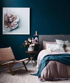 colori che aiutano a dormire