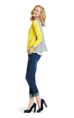 Belle Cardigan - Cabi Fall 2015 Collection
