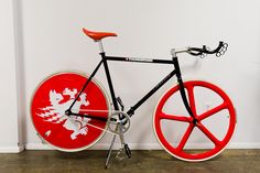 20 Fashionable Bikes That You Can Ride and Use for Home Decor . Bicycle, Film Festival, Manhattan, York, Tags, Home Decor, Bike, Decoration Home, Bicycle Kick